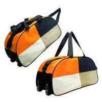Four Color Travel Duffle Bag