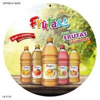 Fresh Fruit Juices