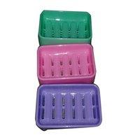 Plastic Soap Holder