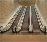 Escalators And Moving Walkways