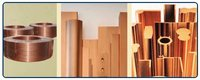 Copper Rod - Busbars And Profiles - (Oxygen Free/Etp/Silver Bearing)