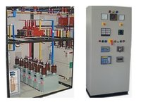 Ht Capacitor Panel And Apfc Panel