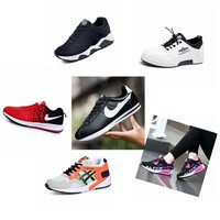 Branded Stylish Sports Shoes