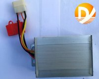 Converter For Tricycle