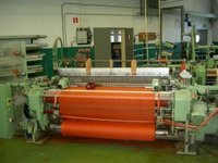 Used Dornier Rapier Looms