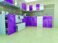Kitchen Interior Design Services In Kolkata West Bengal Service