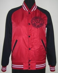 Trendy And Fashionable Reversible Jacket