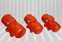 Unbalance Electric Vibrator Motors