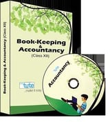 Book - Keeping and Accountancy For Class XII CD