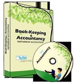 Partnership Accounting Course CD
