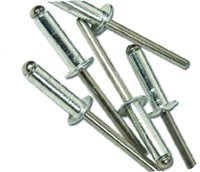 Rigid High Tensile Pop Rivets