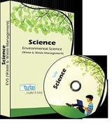 Science Waste and Waste Management CD