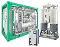 Air And Gas Compressors