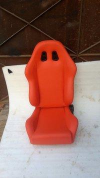 Thar Sports Seats