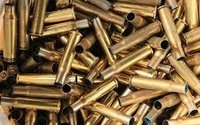 Gun Metal Scraps