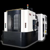 MCH CNC Machines