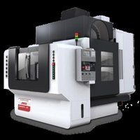 MCV 400 CNC Machine