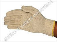 Pure Knitted Hand Gloves in Faridabad
