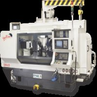 SM 63 CNC Machine
