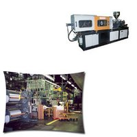 Horizontal Injection Molding Machines For Plastic Industry
