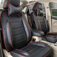 Naapa Pu Leather Car Seat Cover
