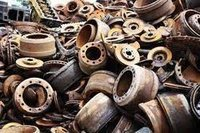 Industrial Cast Iron Scrap