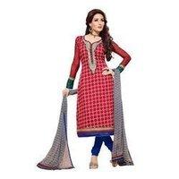 Ladies Long Salwar Suit