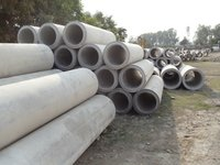 Concrete Cement Pipe