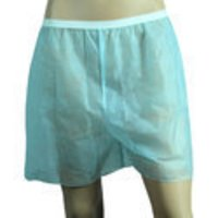 Disposable Bath Shorts
