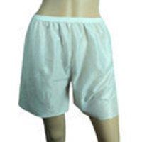 Plain Disposable Shorts