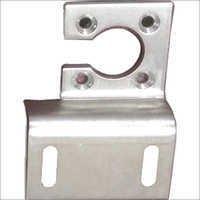 Sheet Metal Mounting Brackets