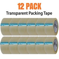 Packing Tape - Transparent