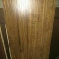 Fine Finish Wooden Flooring