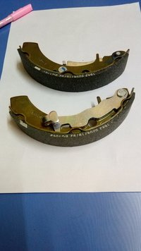 Three Wheeler Brake Shoe