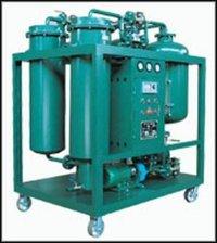Turbine Lubricating Oil Purifier Machine