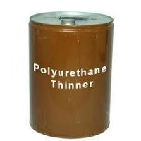 High Grade Polyurethane Thinner