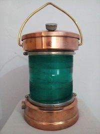 Marine Electric Light Signal