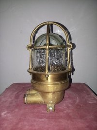 Nautical Bulkhead Lights
