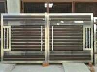 Rigid Residential Gates