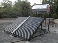Kingsun Solar Etc Type Water Heater