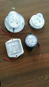 Commercial Vehicle LED Light