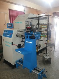 Cnc Programmable Coil Winding Machine