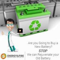 Battery Life Enhancement Services
