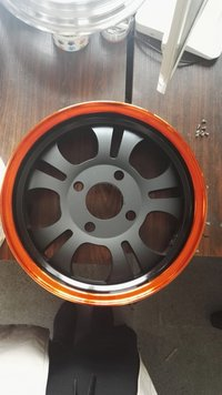 Erickshaw Wheel Rim
