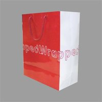 Durable Printed Carry Bags