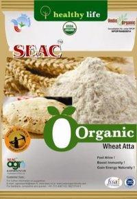 Organic Wheat Atta