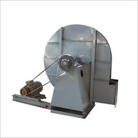 Backward Curved High Volume Pressure Fan