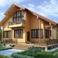 Prefab Wood Homes