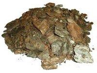 Reddish Brown Vermiculite