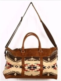 Dhurrie Shoulder Bag